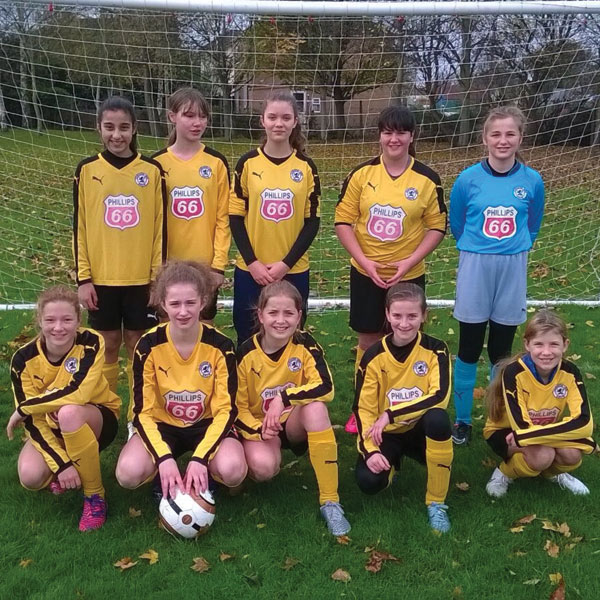 The Under 15s
