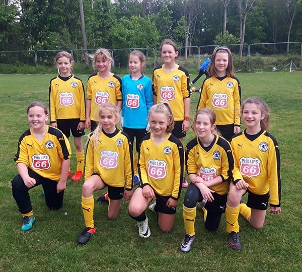 The Under 12s