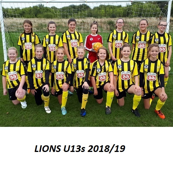 The Under 13s